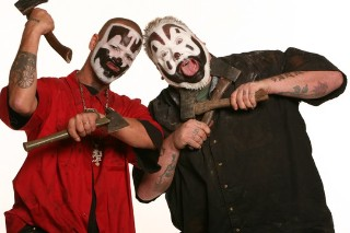 Insane Clown Posse's Lawsuit Against The FBI Revived By Appeals Court