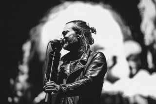 Hear A Tiny Preview Of Thom Yorke's New Broadway Score