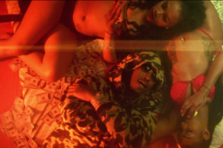 """Future – """"The Percocet & Stripper Joint"""" Video"""