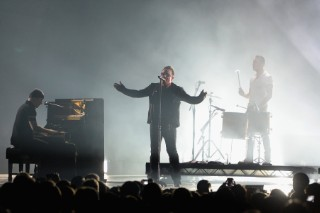 Bono Says U2&#8217;s <em>Songs Of Experience</em> Will Be Out Next Year