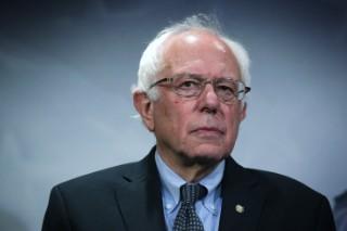 Jeff Tweedy, RHCP, Sebadoh, Half Of Phish, & Dozens More Musicians Sign Letter Endorsing Bernie Sanders