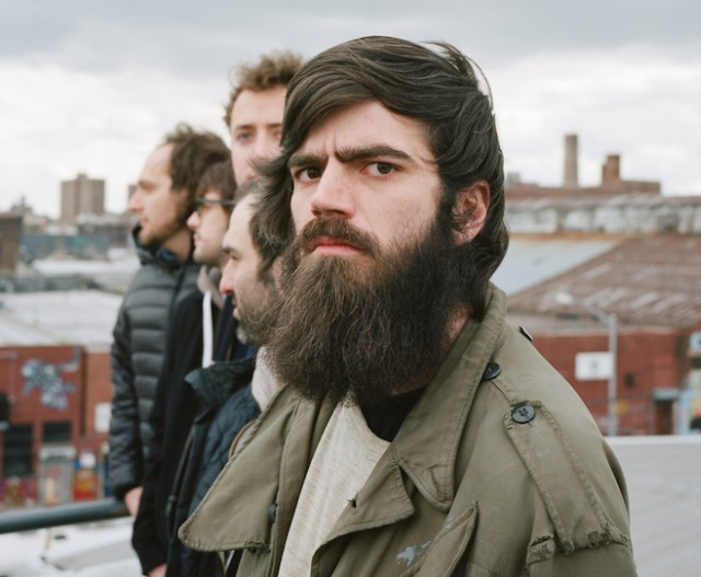 "Titus Andronicus - ""The Hills"" (The Weeknd Cover)"