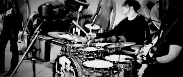 Jack White Drumming Technique Kit The Dead Weather