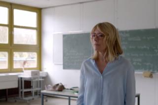Watch A Clip Of Kim Gordon In German Horror Film <em>Der Nachtmahr</em>
