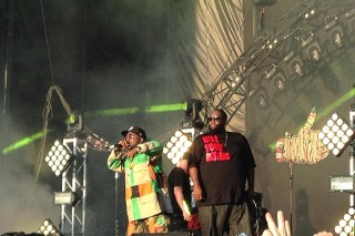 Watch Run The Jewels Perform With Big Boi, T.I., Bun B, Gangsta Boo In Atlanta