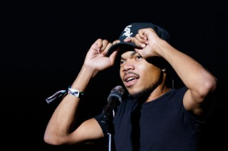 Chance The Rapper Is Now Chance The Father