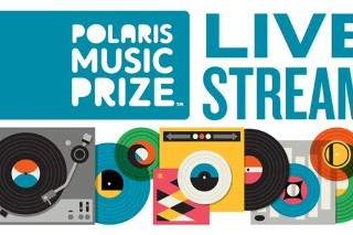 Livestream The 2015 Polaris Music Prize Gala