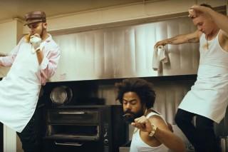 "Major Lazer – ""Too Original"" (Feat. Elliphant & Jovi Rockwell) Video"