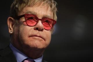 Vladimir Putin Calls Elton John For Real This Time