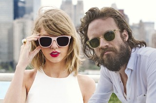 The Week In Pop: Please Welcome To The Stage Taylor Swift And Father John Misty