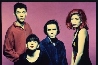 Lush Reunite For First Show In 20 Years