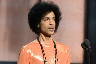"Prince Shares Another Tidal-Exclusive Track ""FREE URSELF"""