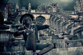 """Young Thug – """"Power"""" Video"""