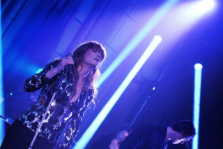"Watch Florence + The Machine Cover Jack Ü & Justin Bieber's ""Where Are Ü Now"""
