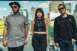 Sleater-Kinney's Corin Tucker Interviews Chvrches' Lauren Mayberry