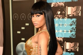 Nicki Minaj Gets Her Own Sitcom