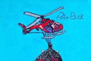 R.E.M.&#8217;s Peter Buck Announces His &#8220;Best Solo Record&#8221; <em>Warzone Earth</em> Feat. Jeff Tweedy, Krist Novoselic