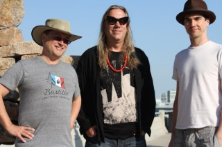 The Violent Femmes Prep First New Album In 16 Years