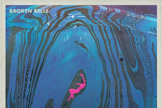 "Broken Bells – ""It's That Talk Again"""
