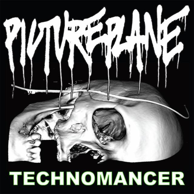Pictureplane Riot Porn Technomancer