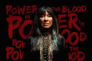 Buffy Sainte-Marie Wins 2015 Polaris Music Prize