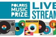 Livestream The 2015 Polaris Music Prize Gala
