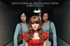 Jenny Lewis Plots <em>Rabbit Fur Coat</em> 10th Anniversary Shows