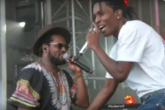 Watch A$AP Rocky &#038; Schoolboy Q Do &#8220;Electric Body&#8221; On <em>Kimmel</em>