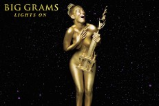 Big Grams - Lights On