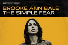 Brooke Annibale The Simple Fear