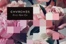 Stream Chvrches&#8217; Three <em>Every Open Eye</em> Bonus Tracks