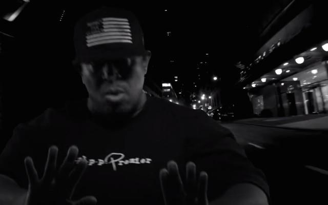 DJ Premier - Bpatter video