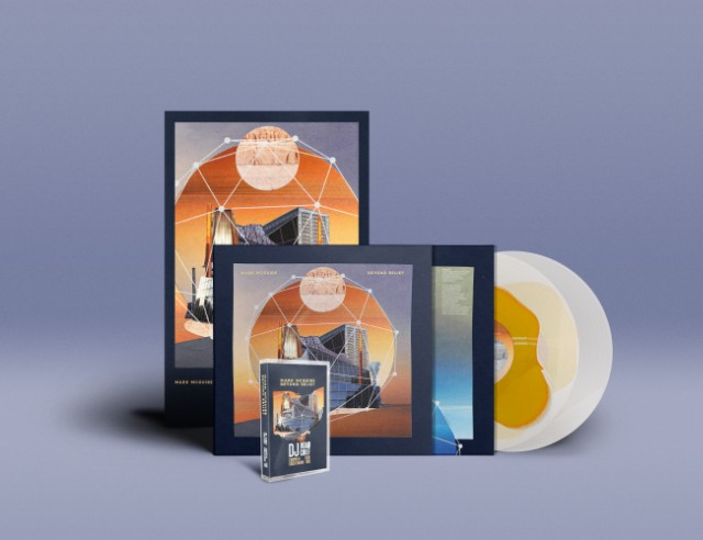 Presale bundle - LP