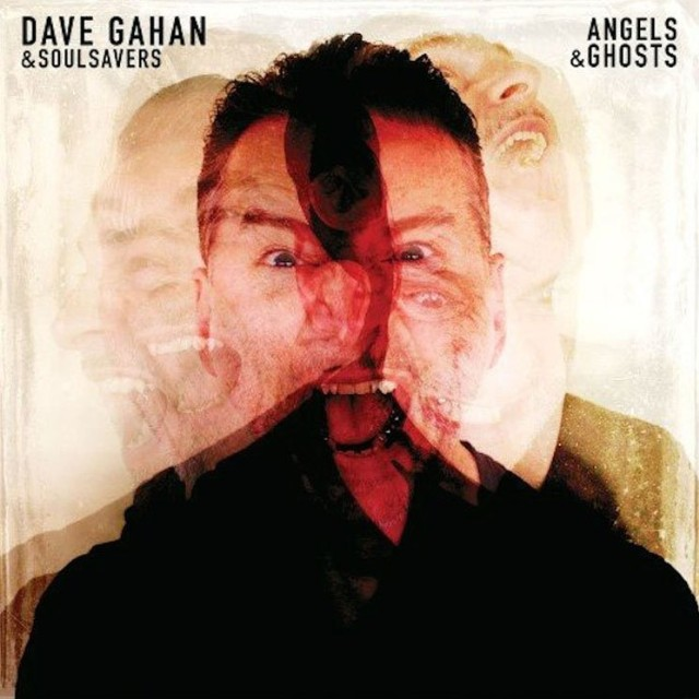 Dave Gahan and Soulsavers - Angels And Ghosts