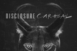 """Disclosure – """"Hourglass"""" (Feat. Lion Babe)"""