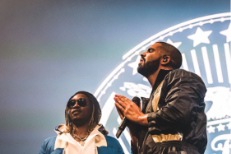 Drake x Future Mixtape <em>What A Time To Be Alive</em> Out Tomorrow