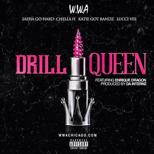 Drill Queen