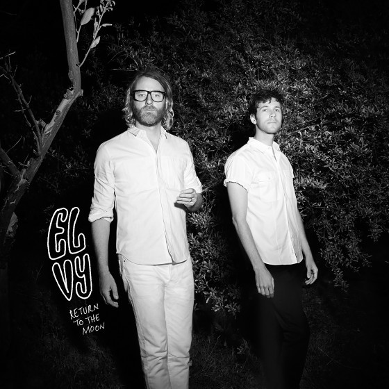 "EL VY - ""I'm The Man To Be"""