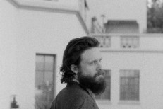 "Father John Misty – ""The Memo"""