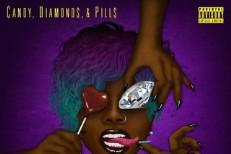 Gangsta Boo - Candy Diamonds Pills