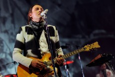 Arcade Fire's Win Butler Explains Tidal's Botched Launch And Why Major Labels Are Clueless
