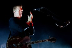 Queens Of The Stone Age Playing Surprise LA Show Tomorrow