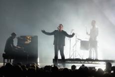 Tonight's U2 Concert Evacuated Amid Security Threat