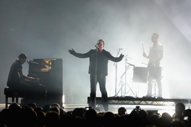 U2 Bono Songs Of Experience