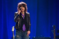 Chrissie Hynde Responds To Critics Of Her Rape Comments
