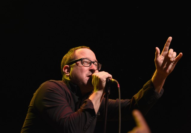 Bret Easton Ellis Podcast Craig Finn The Hold Steady