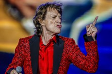 The Rolling Stones Officially Threaten 25th Studio Album