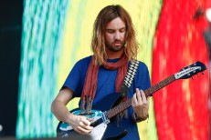 Tame Impala's Kevin Parker Discusses Whether Music Should Be Free