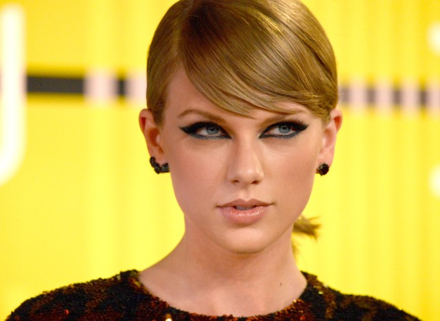 Denver Radio Jock Sues Taylor Swift Because He Was Fired For Allegedly Touching Her Butt