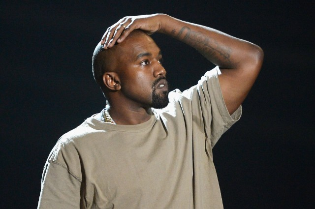 Kanye Announces Last-Minute Yeezy Season 2 Runway Show, And Other Designers Are Pissed
